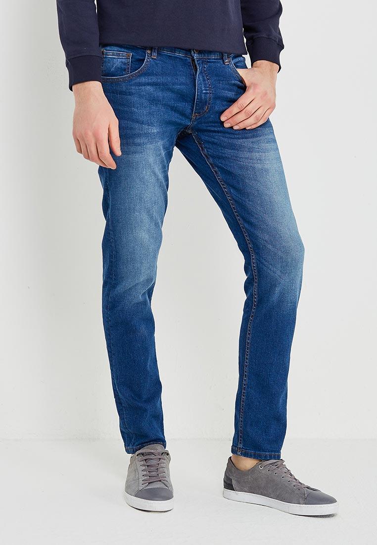 Зауженные джинсы SHINE ORIGINAL 2-02573DIK