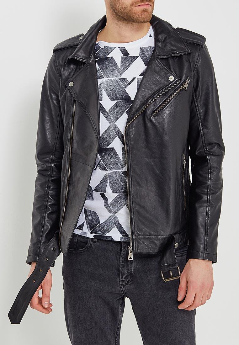 Кожаная куртка SHINE ORIGINAL 2-15018A