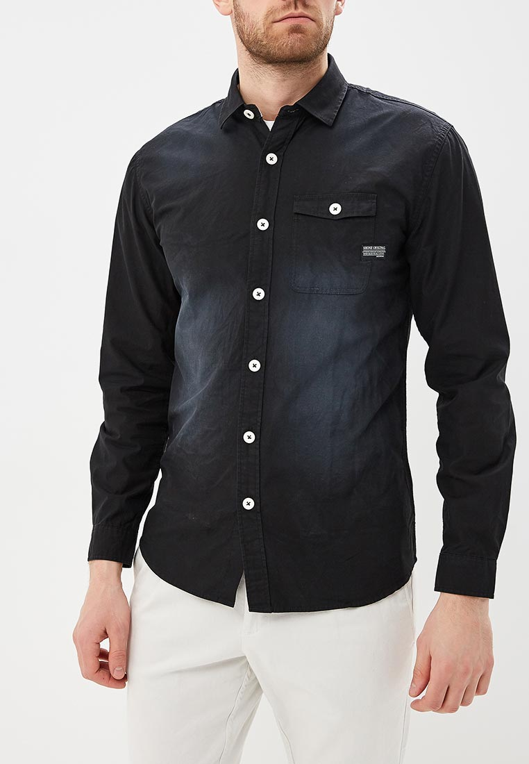 Рубашка с длинным рукавом SHINE ORIGINAL 2-20296A
