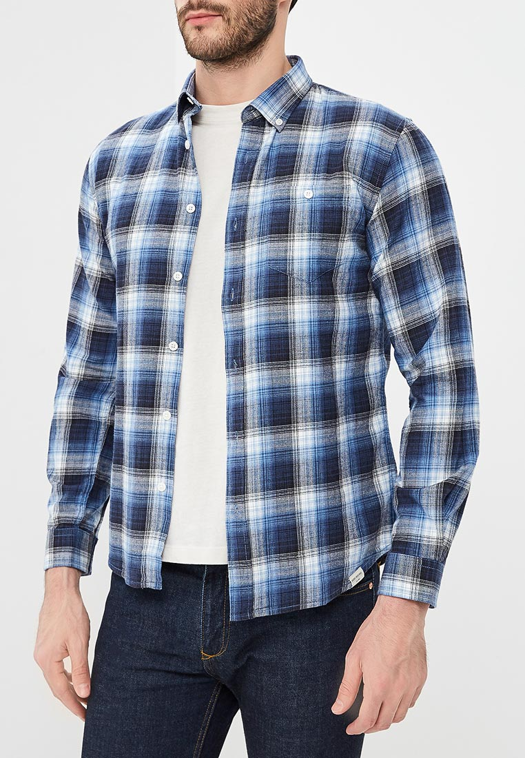 Рубашка с длинным рукавом SHINE ORIGINAL 2-20302