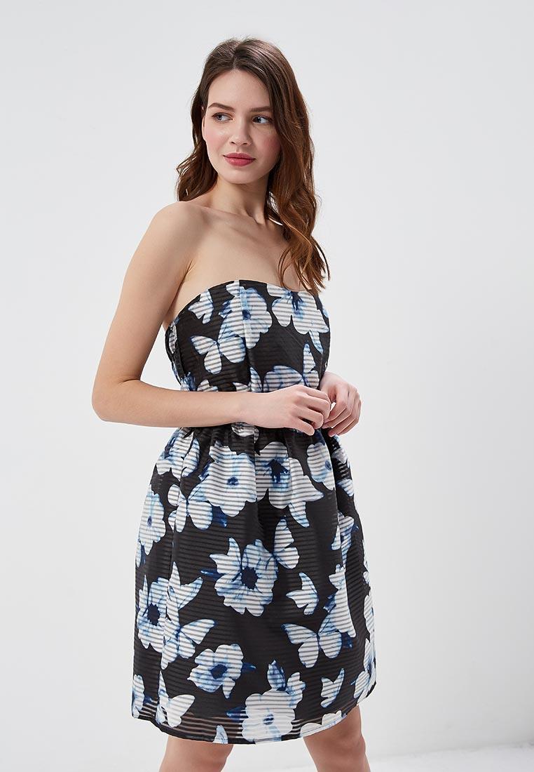 Платье-мини SH RNP17561VE