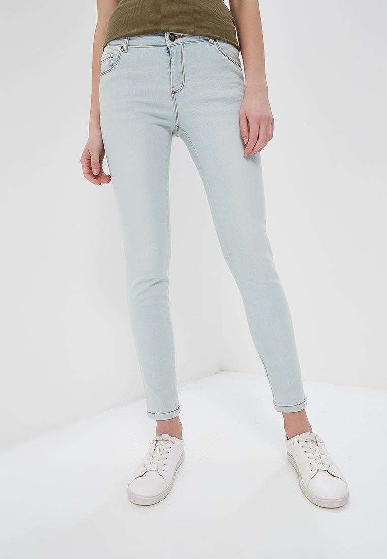 Зауженные джинсы SH RNP17345JE