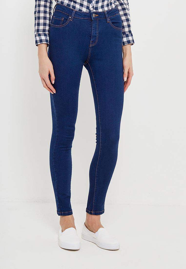 Зауженные джинсы SH RNP17451JE