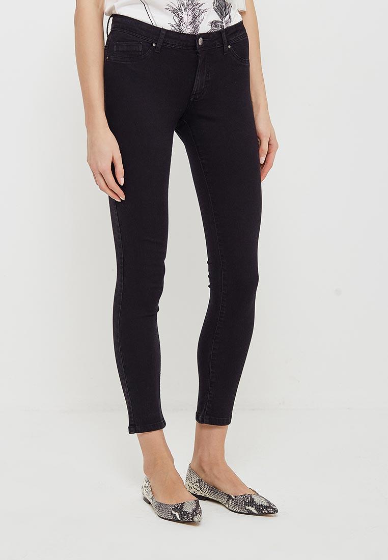 Зауженные джинсы SH RNP17453JE