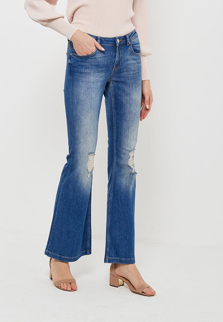 Зауженные джинсы SH RNP17504JE