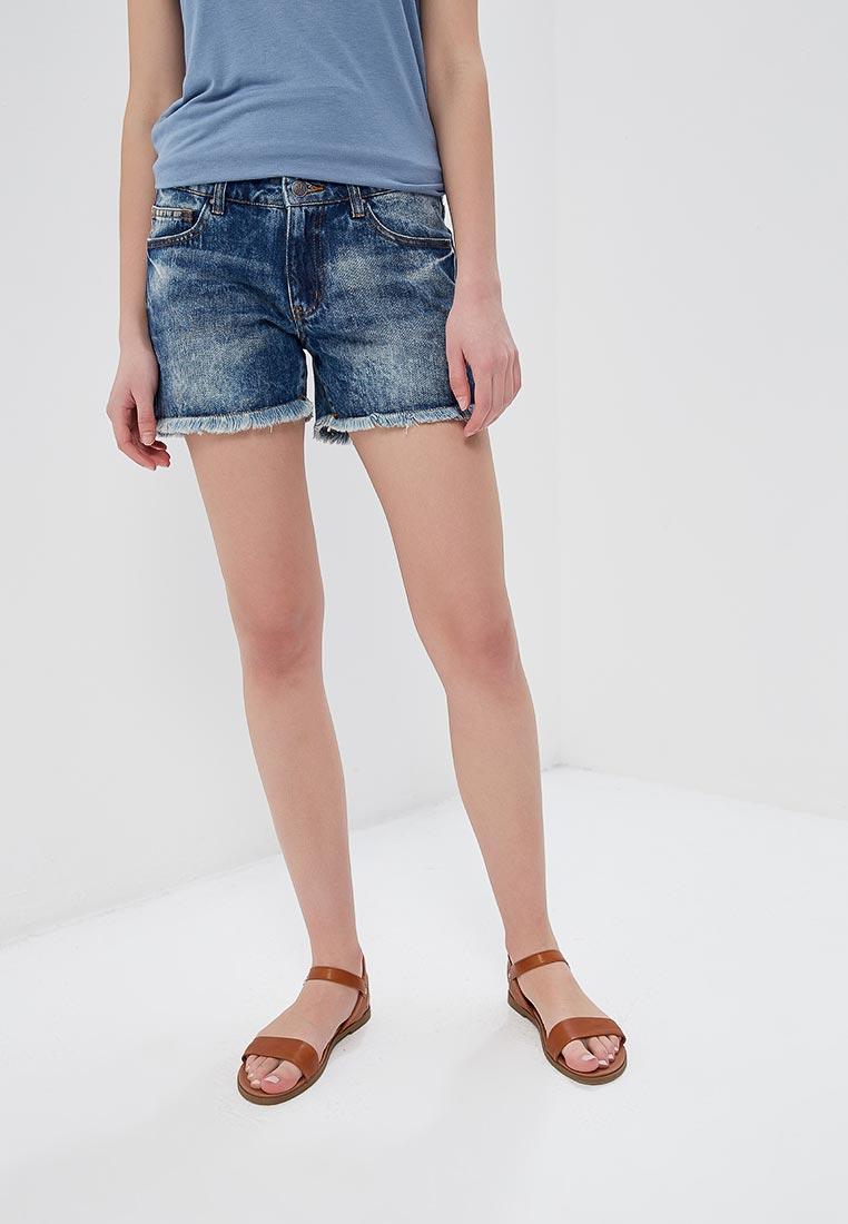 Женские джинсовые шорты SH RNP17457SH