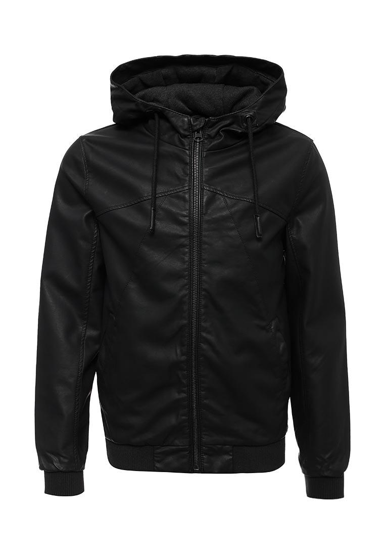 Кожаная куртка Shine 2-36025