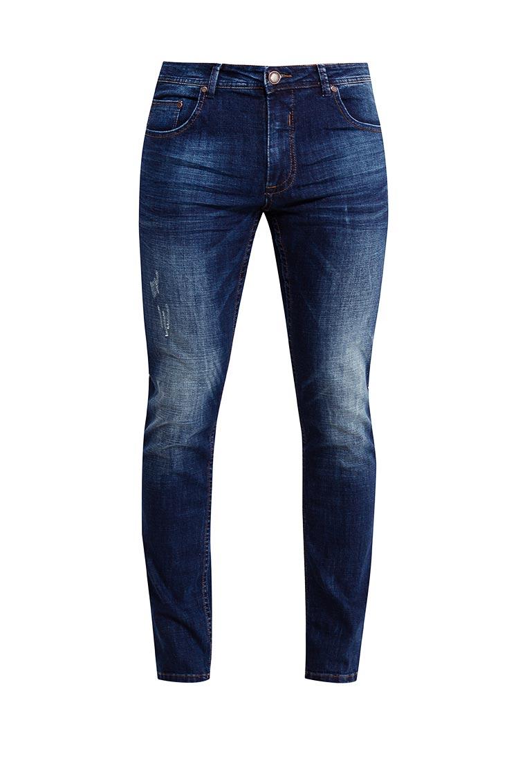 Зауженные джинсы SHINE ORIGINAL 2-03223WDK