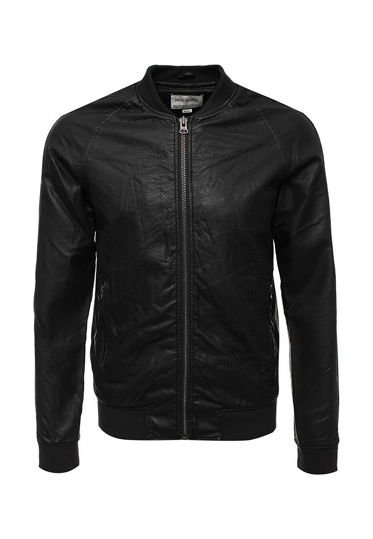 Кожаная куртка SHINE ORIGINAL 2-36026