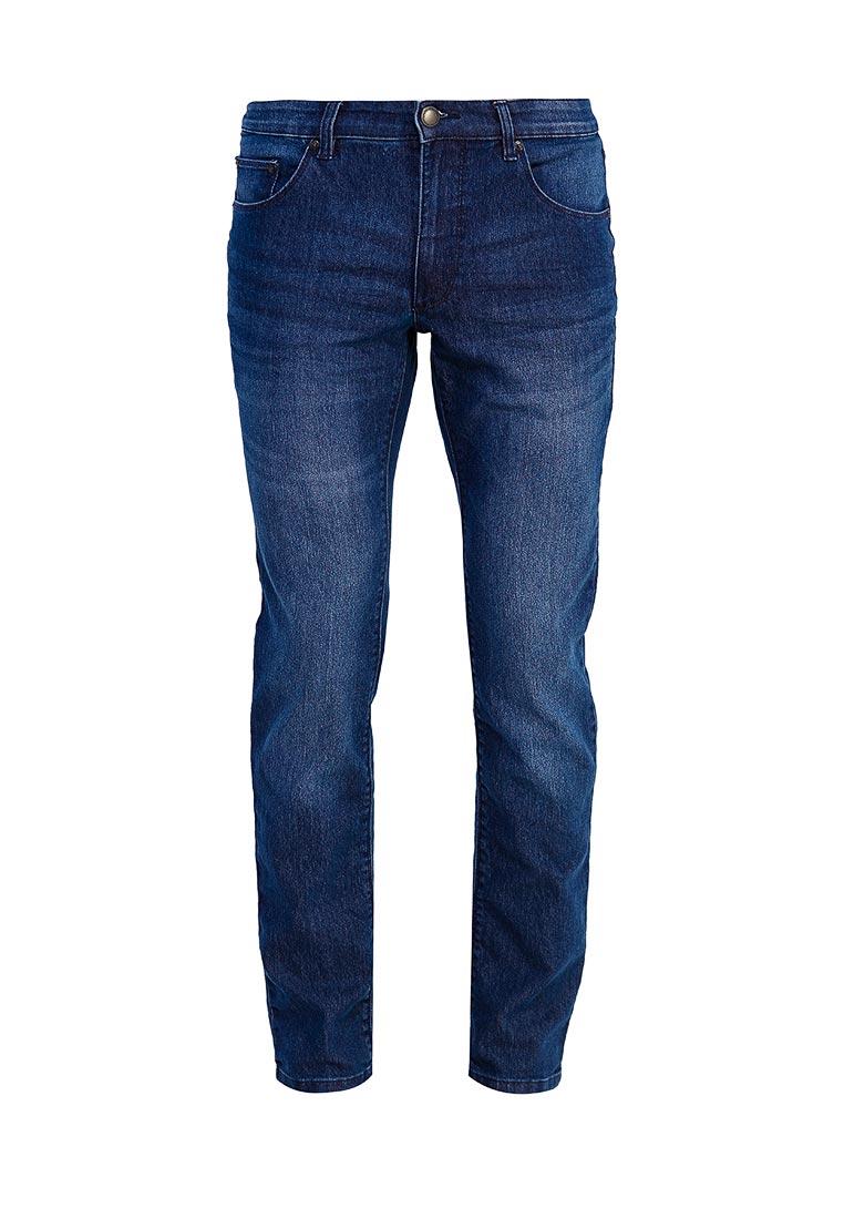 Зауженные джинсы SHINE ORIGINAL 2-02571CLB