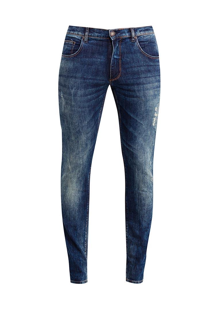 Зауженные джинсы SHINE ORIGINAL 2-03165ROU