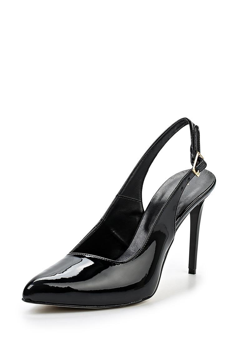 Женские туфли Sisley (Сислей) 8V4BW3140
