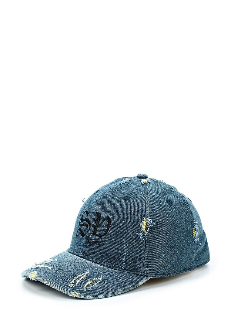 Бейсболка Sisley (Сислей) 6G0PY414F
