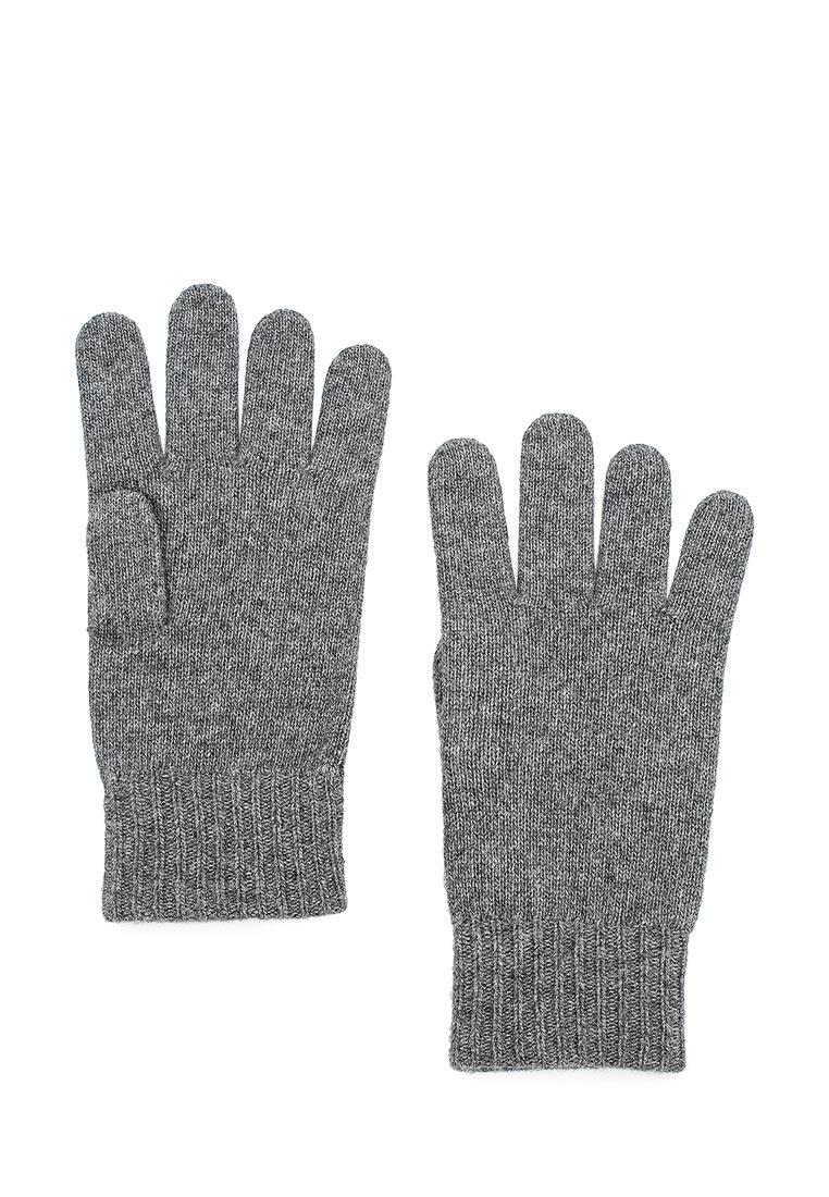Мужские перчатки Sisley (Сислей) 1243S0308