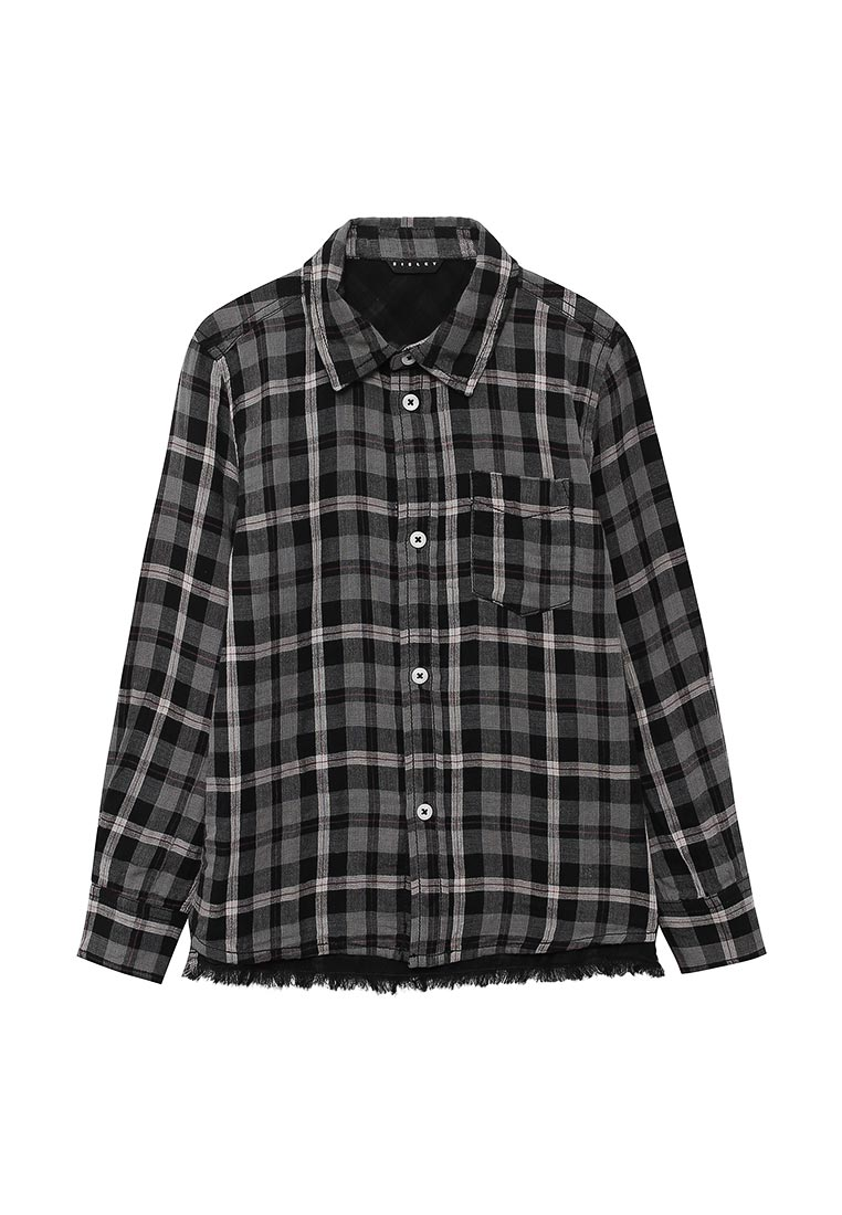 Рубашка Sisley (Сислей) 5VV25Q3H2