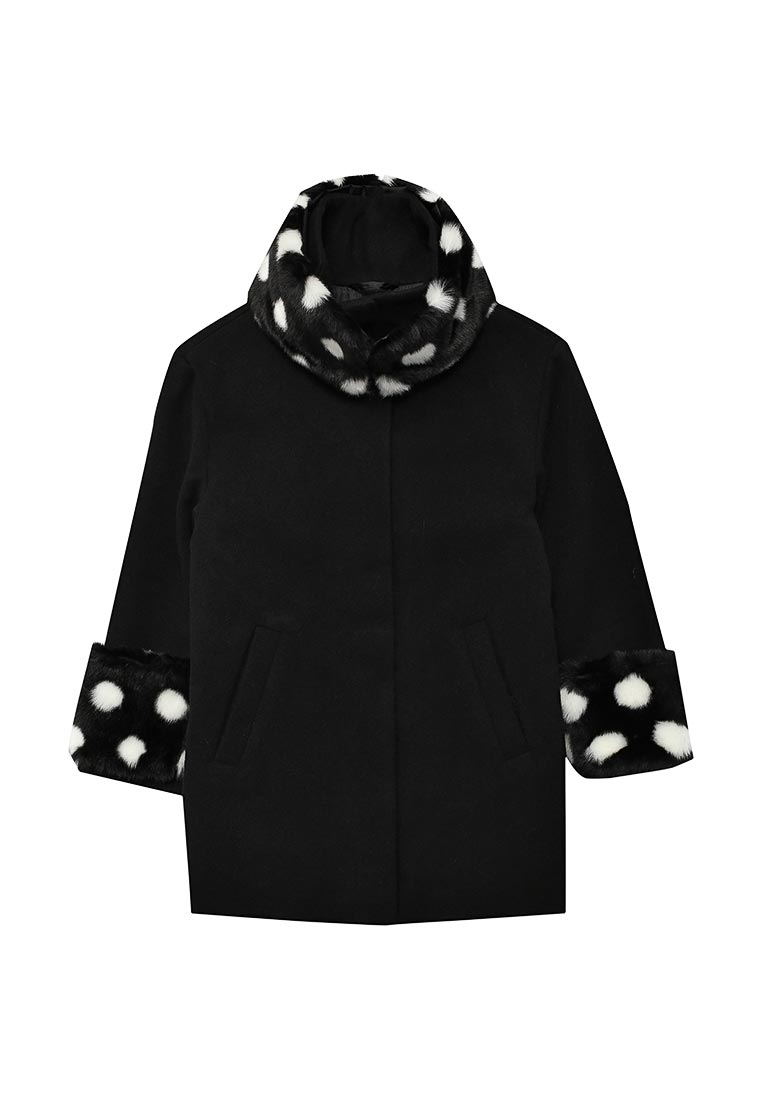 Пальто Sisley (Сислей) 2ADQ53562
