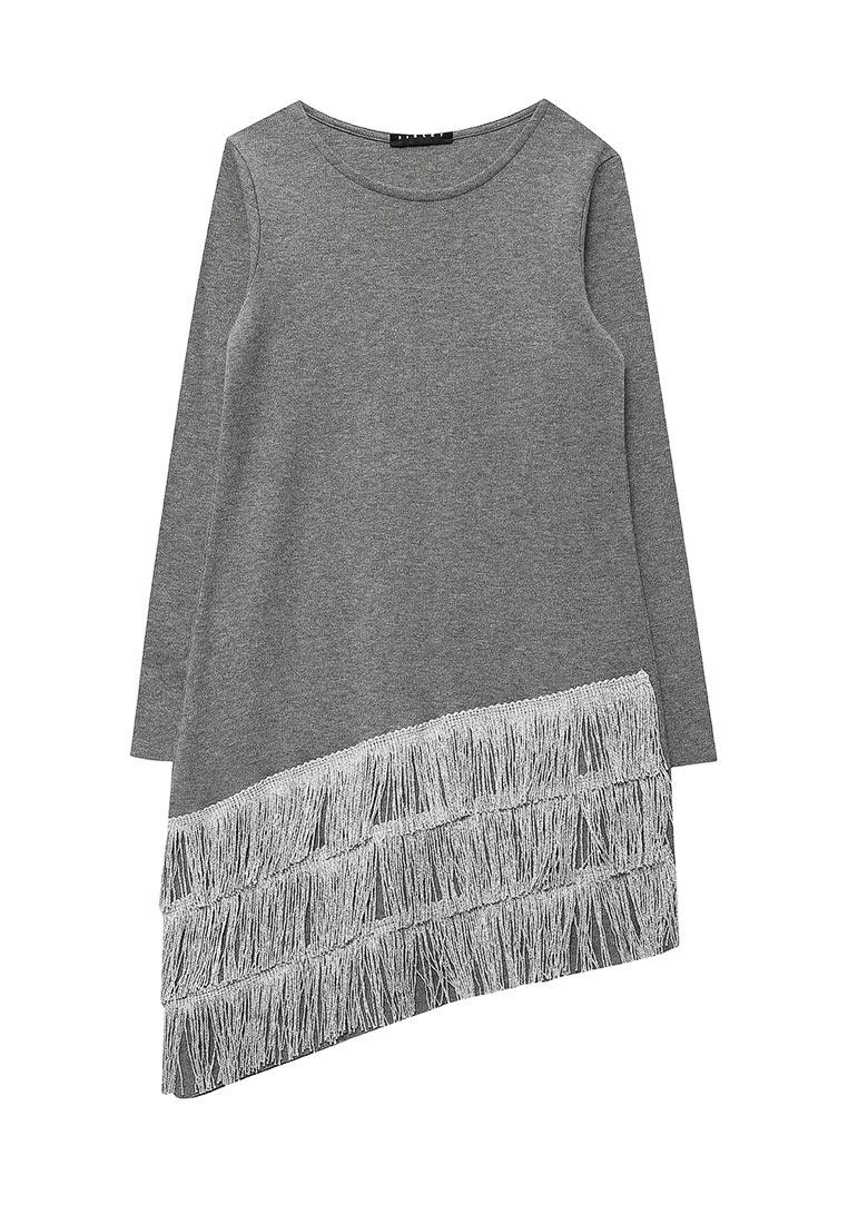 Нарядное платье Sisley (Сислей) 3793F11LV