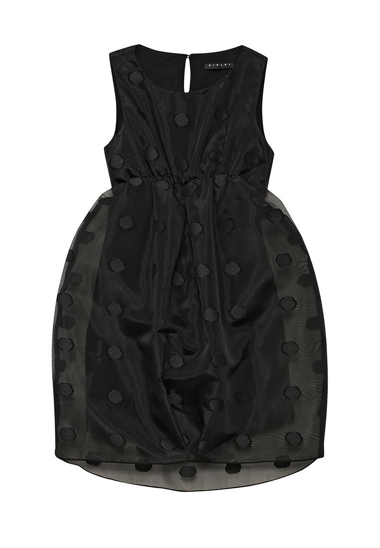Нарядное платье Sisley (Сислей) 4F1I5V2Y2