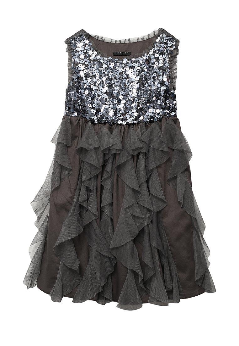 Нарядное платье Sisley (Сислей) 4PH25V2Z2