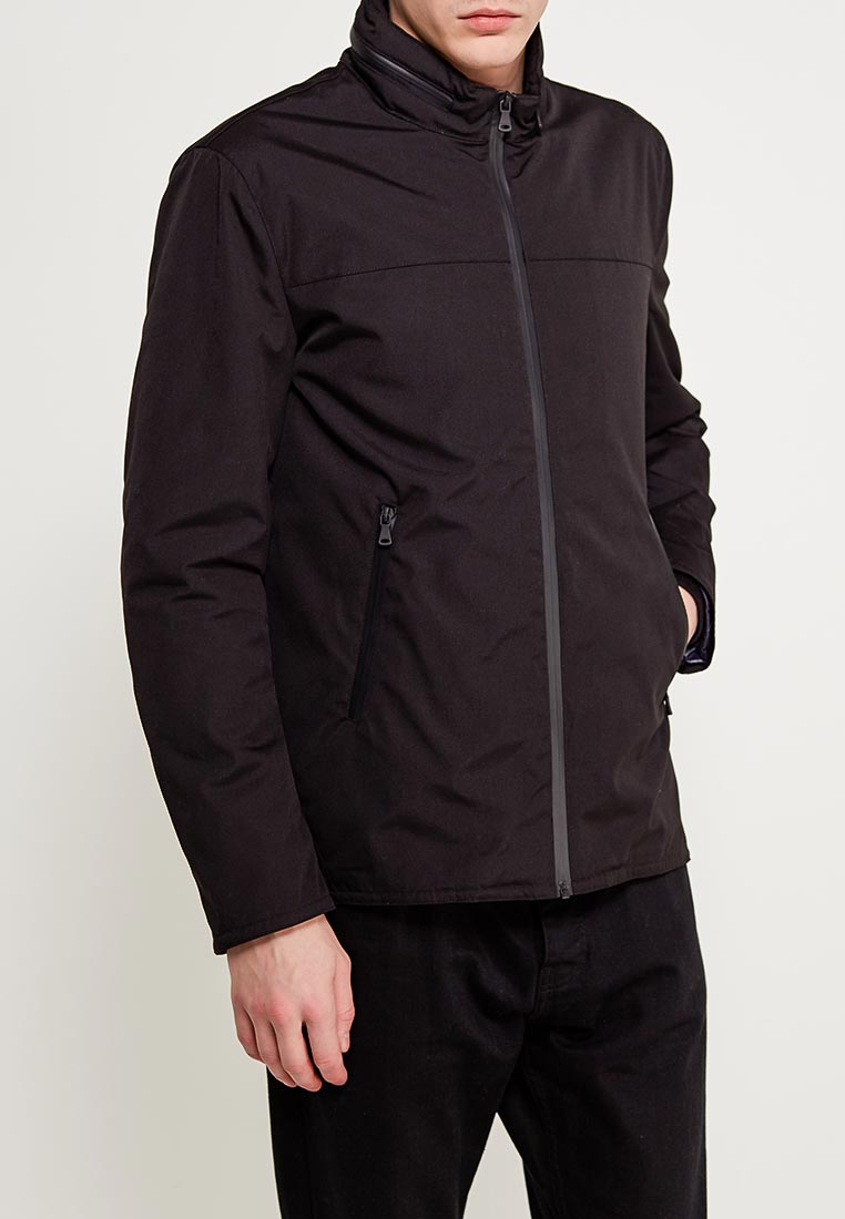 Утепленная куртка Sisley (Сислей) 2YP953999