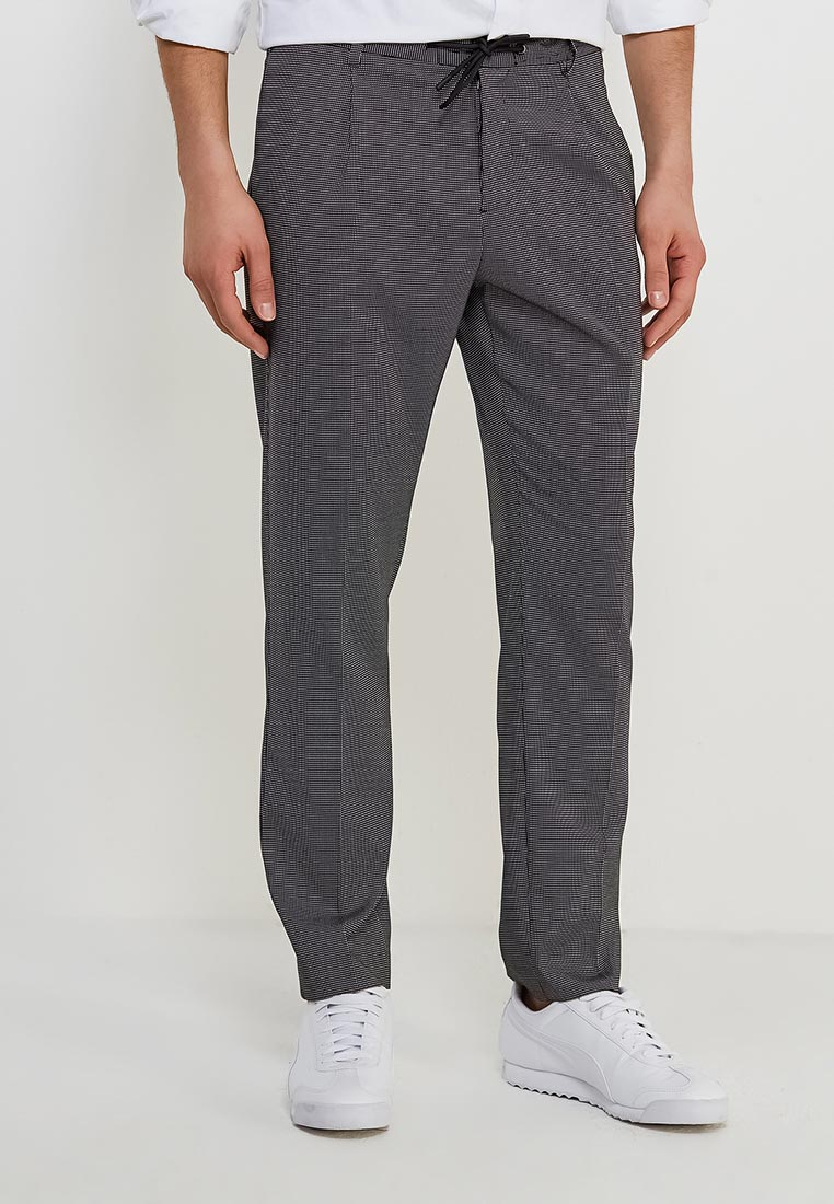 Мужские повседневные брюки Sisley (Сислей) 4YA6559D9