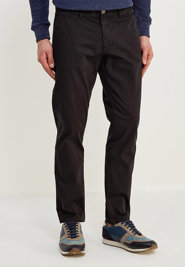 Мужские повседневные брюки Sisley (Сислей) 4ZC7551O9