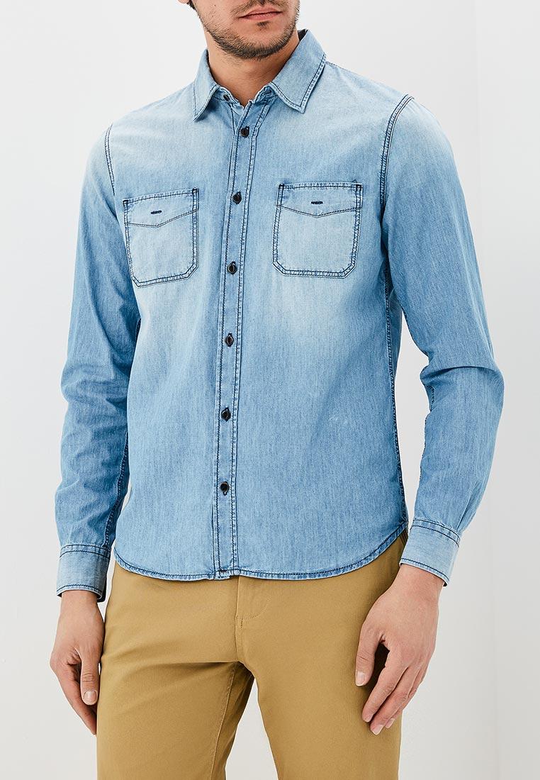Рубашка Sisley (Сислей) 5BC85Q9J9