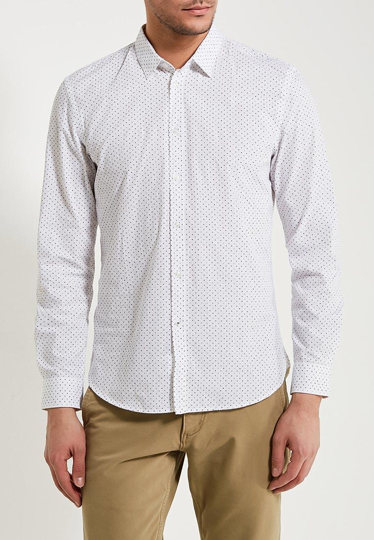 Рубашка с длинным рукавом Sisley (Сислей) 5YO25QBF9