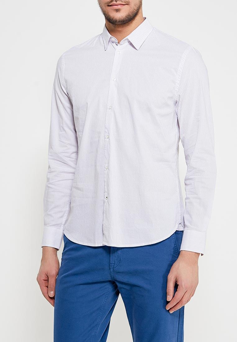 Рубашка с длинным рукавом Sisley (Сислей) 5YO35QBB9
