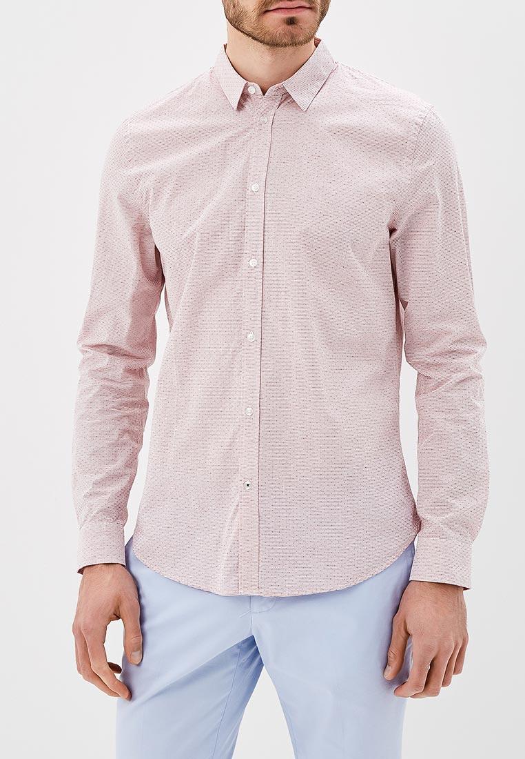 Рубашка с длинным рукавом Sisley (Сислей) 5YO85QBH9