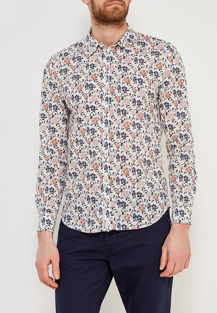 Рубашка с длинным рукавом Sisley (Сислей) 5YZ65QBK9