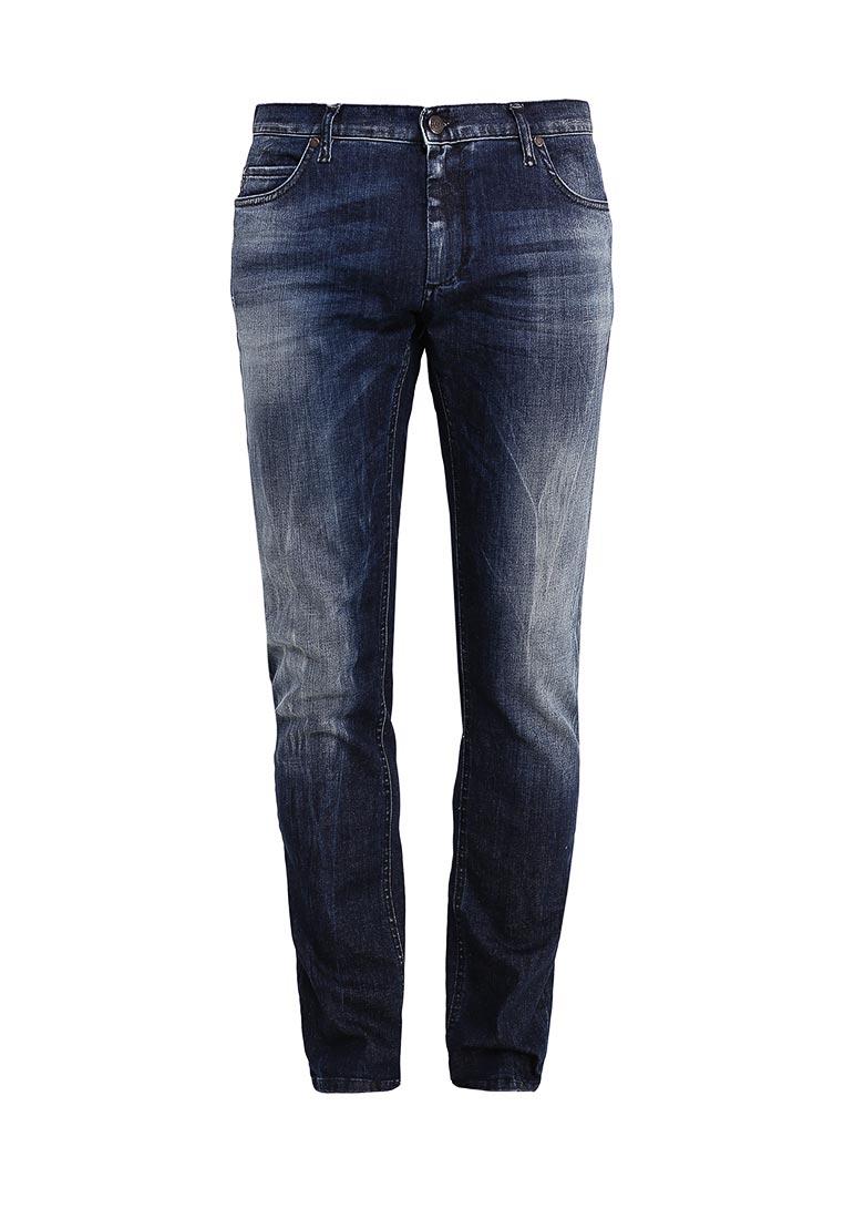 Зауженные джинсы Sisley (Сислей) 4Y7VZ70B9