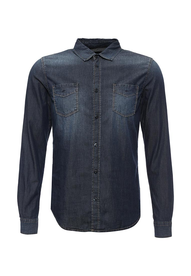 Рубашка Sisley (Сислей) 5722ZQ8P9