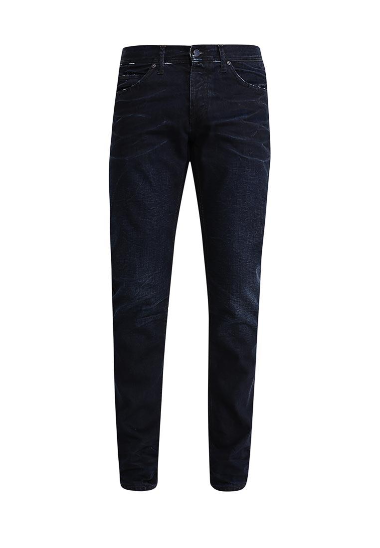Зауженные джинсы Sisley (Сислей) 4BVS572R9