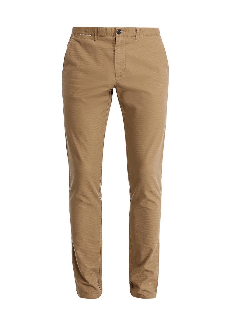 Мужские повседневные брюки Sisley (Сислей) 4RA955829