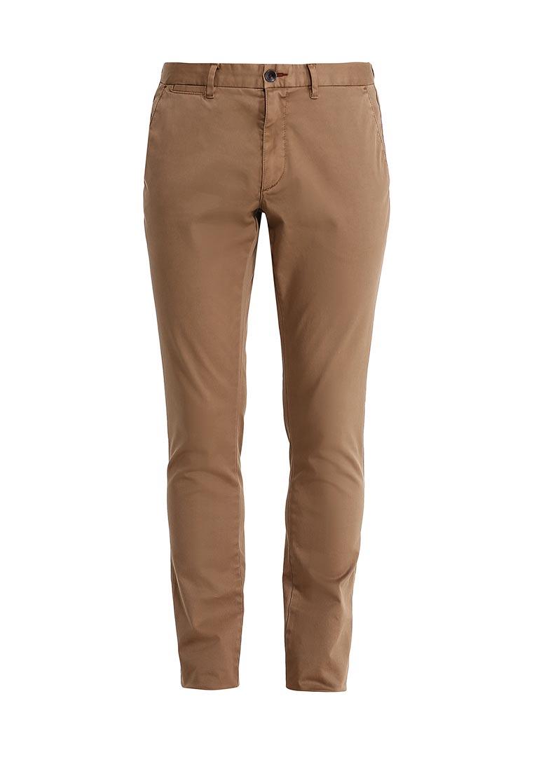 Мужские повседневные брюки Sisley (Сислей) 4DCS558F9
