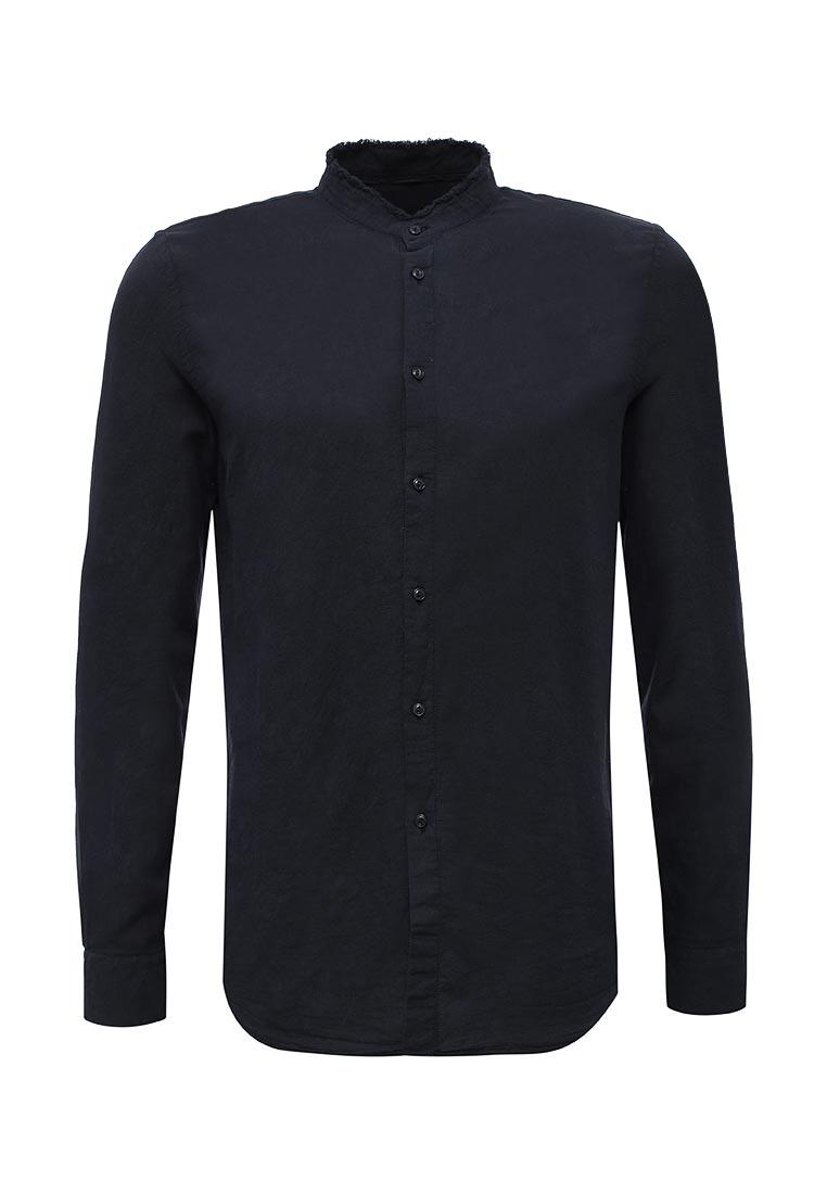 Рубашка с длинным рукавом Sisley (Сислей) 5CO95QA29