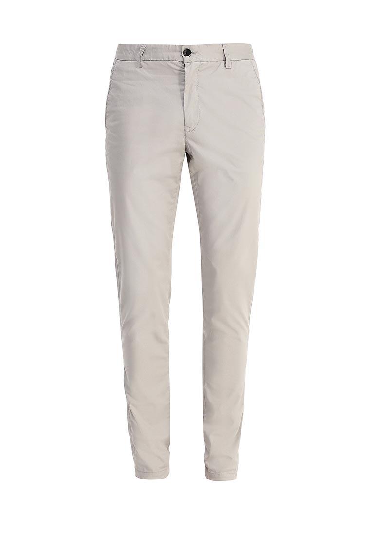 Мужские повседневные брюки Sisley (Сислей) 4NZ6558H9