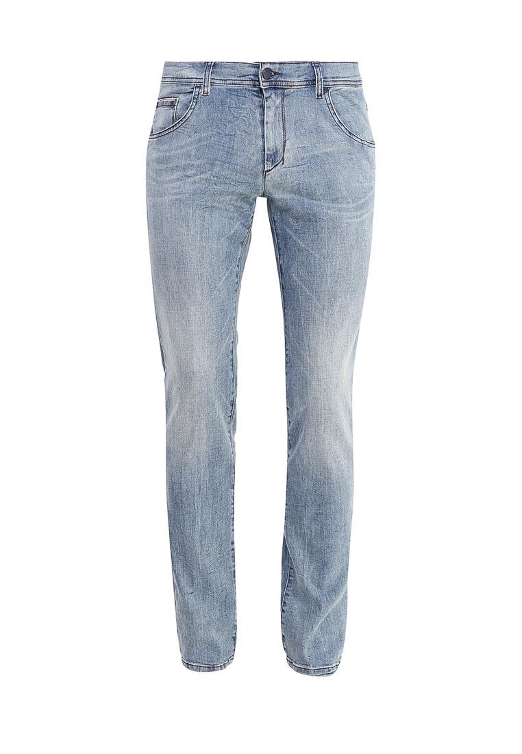 Зауженные джинсы Sisley (Сислей) 4СH157399