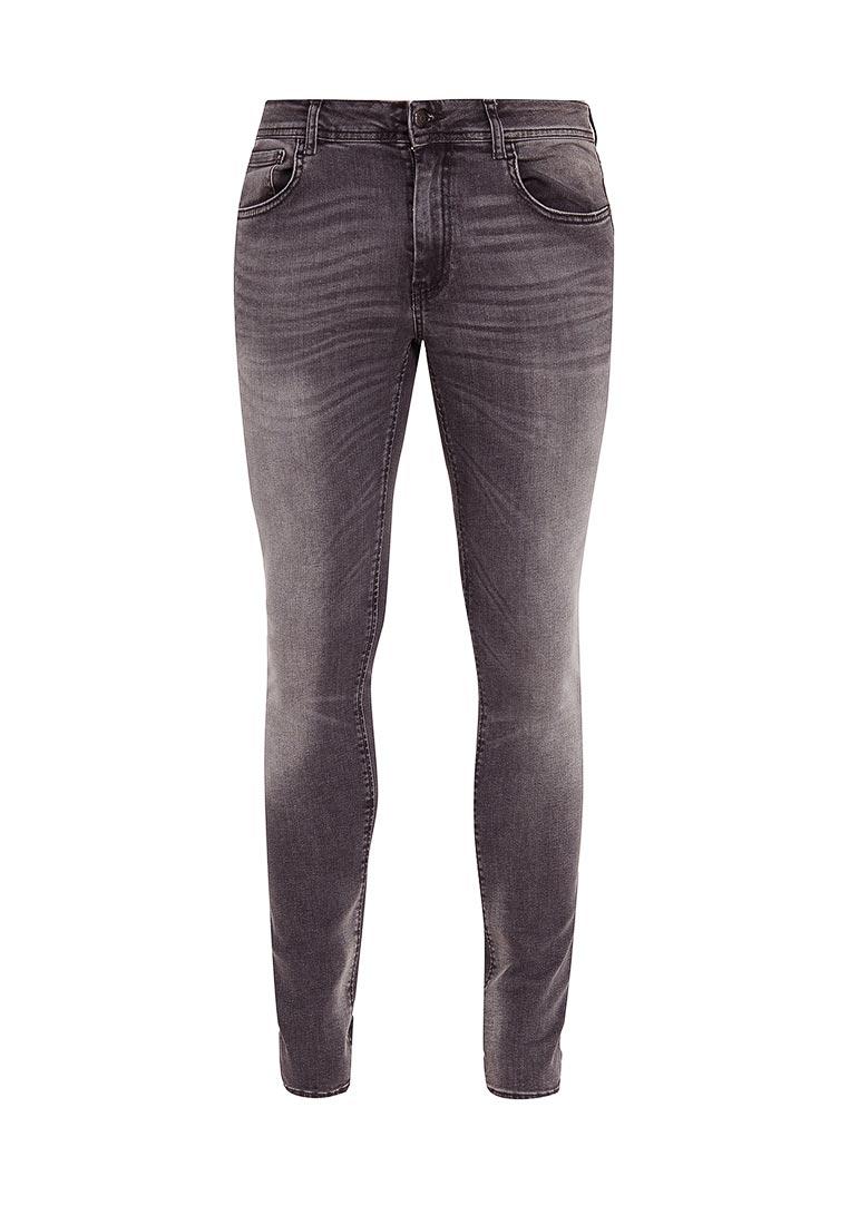 Зауженные джинсы Sisley (Сислей) 4I3A573E9