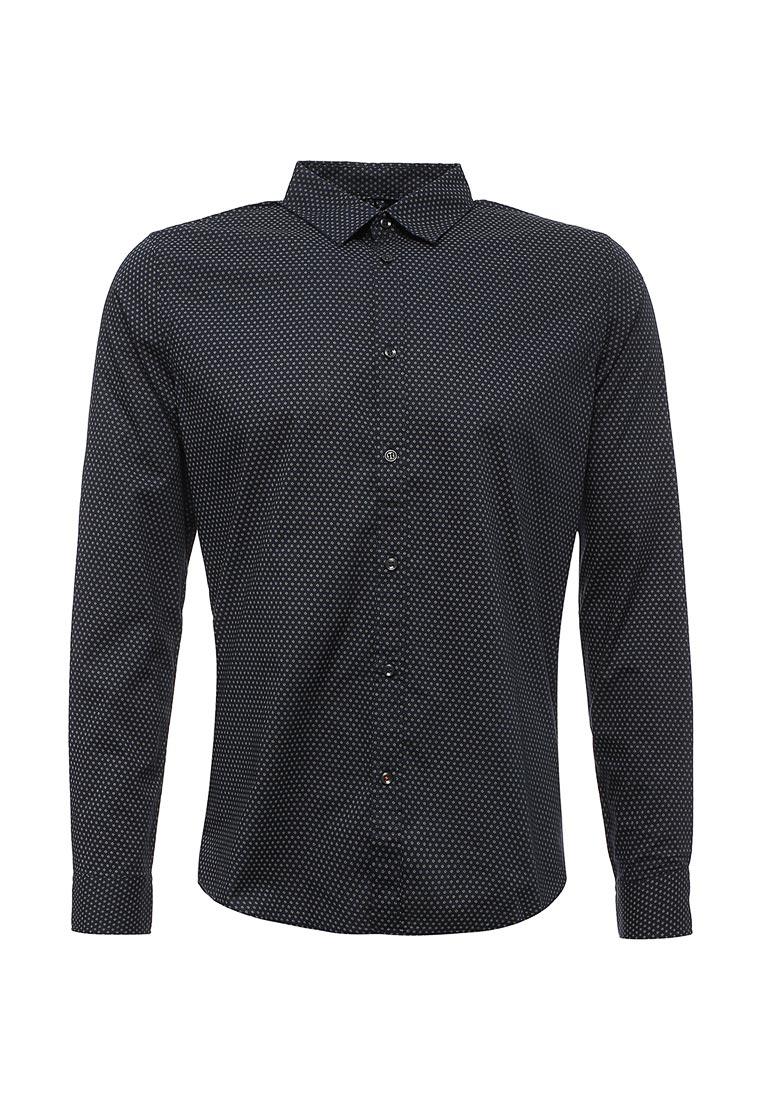 Рубашка с длинным рукавом Sisley (Сислей) 5OD15QAB9