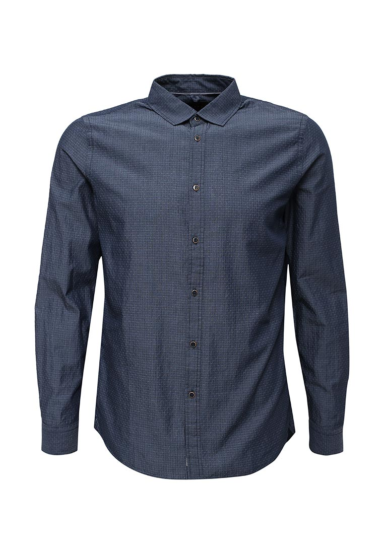 Рубашка с длинным рукавом Sisley (Сислей) 5KR15QAG9