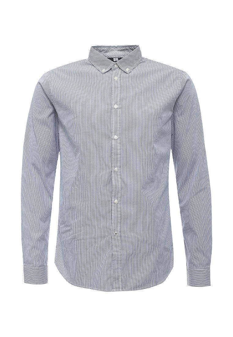 Рубашка с длинным рукавом Sisley (Сислей) 5BJW5QAD9