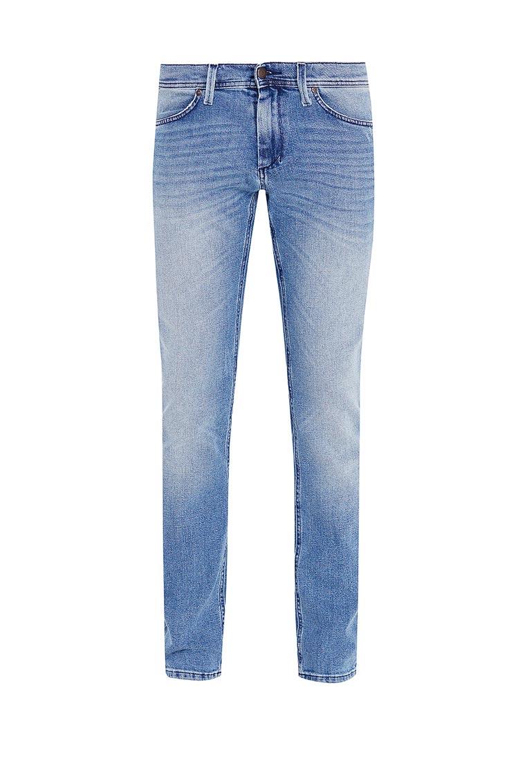 Зауженные джинсы Sisley (Сислей) 4CWH573H9