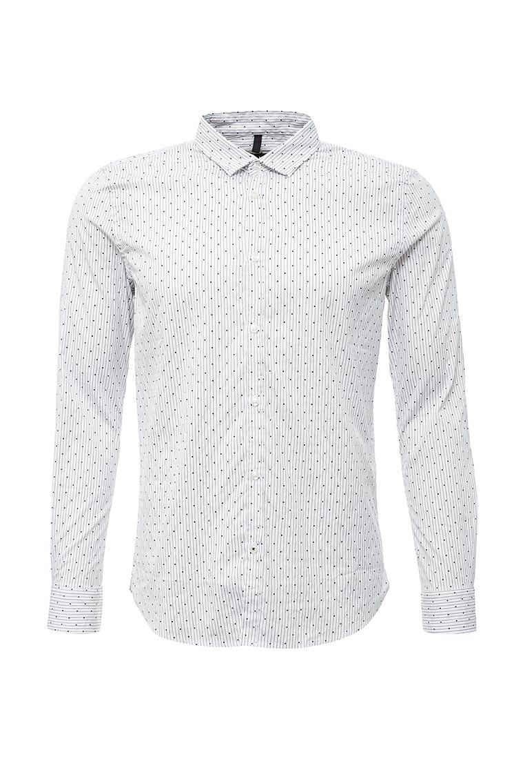 Рубашка с длинным рукавом Sisley (Сислей) 5WA45QAX9