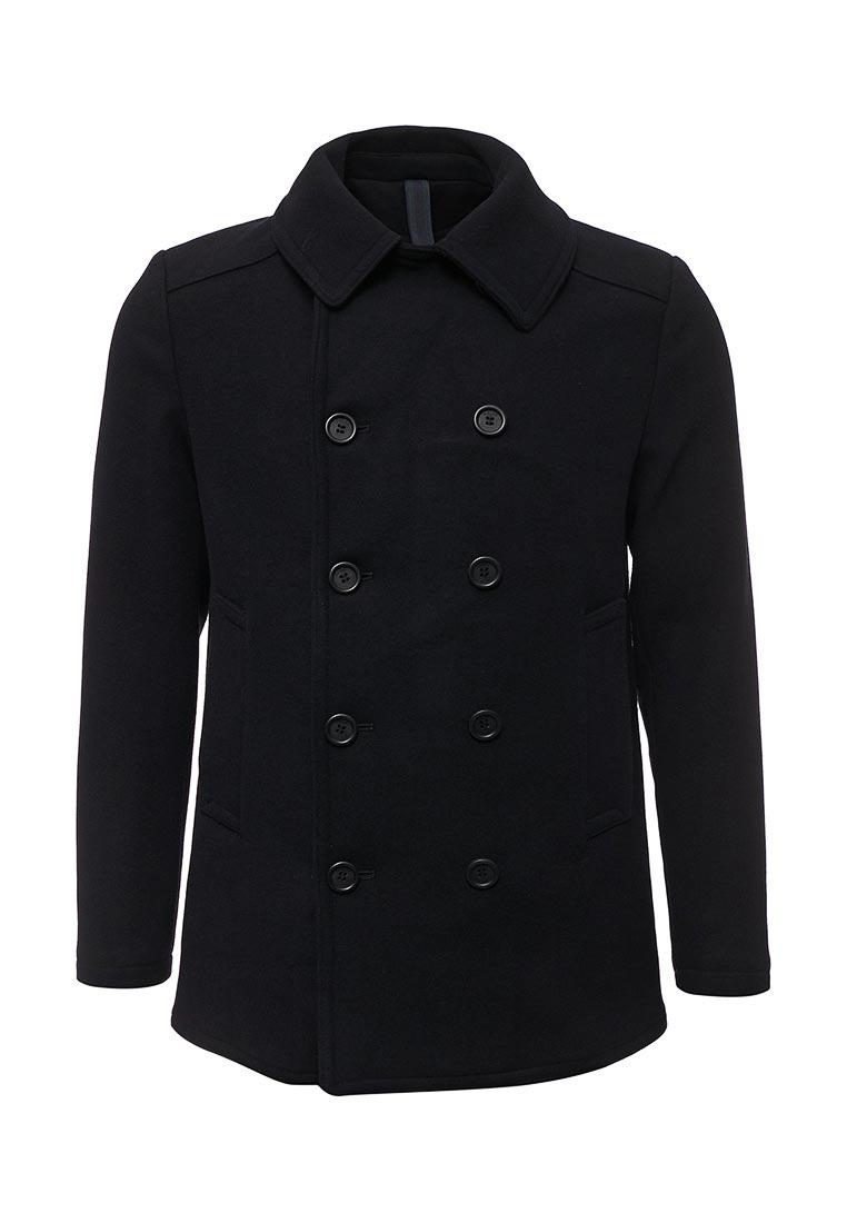 Мужские пальто Sisley (Сислей) 2VY753919