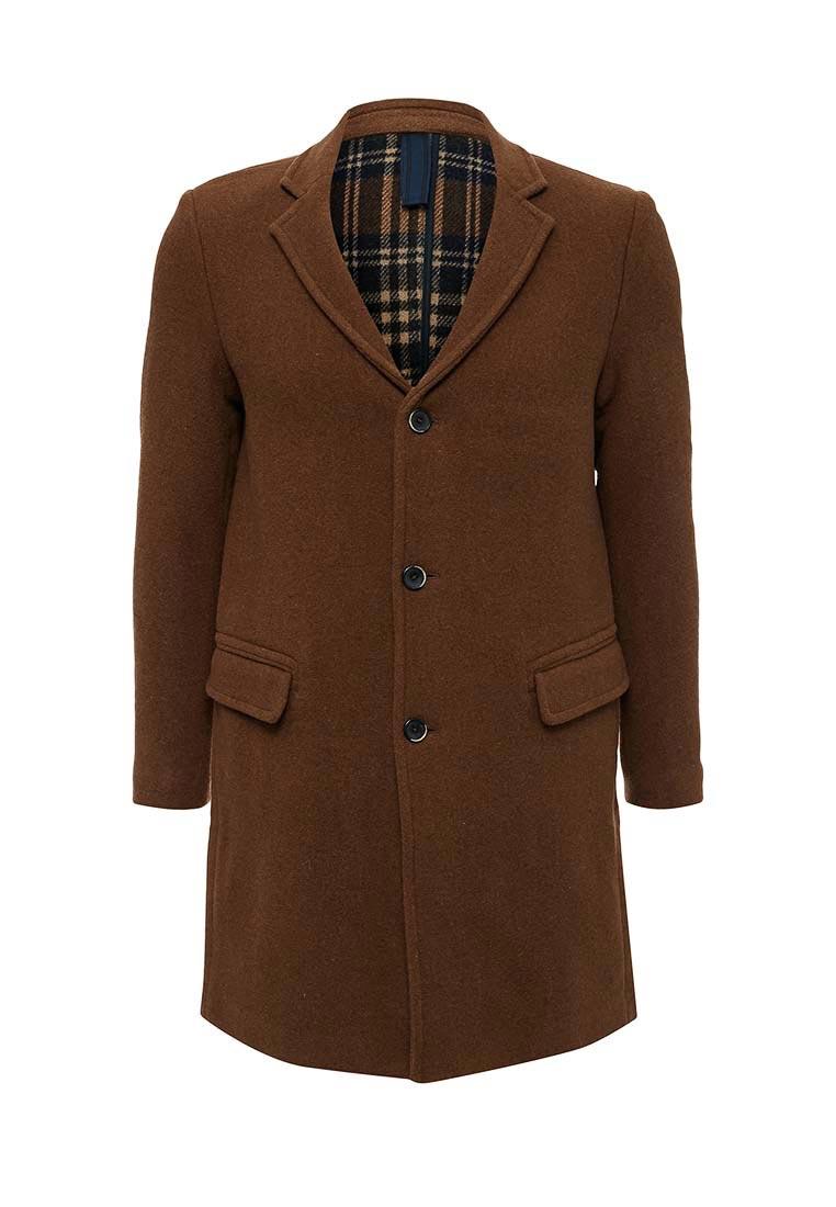 Мужские пальто Sisley (Сислей) 2WA95K1I9