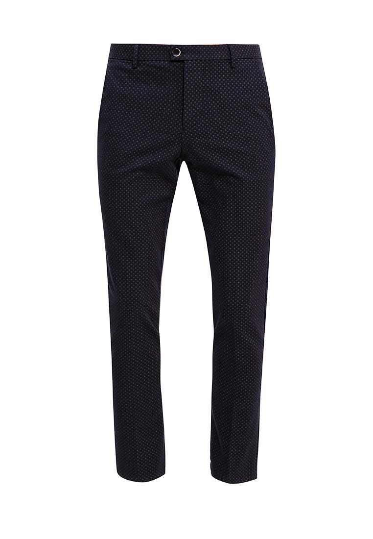 Мужские повседневные брюки Sisley (Сислей) 4VZ8559C9