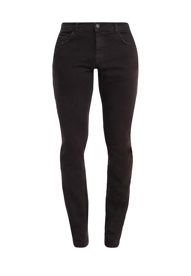 Зауженные джинсы Sisley (Сислей) 4CVI572K9