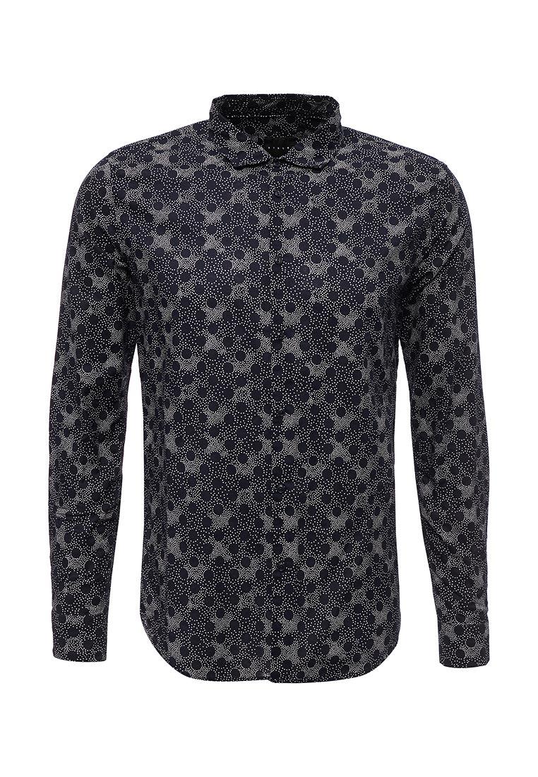 Рубашка с длинным рукавом Sisley (Сислей) 5CV25QA39